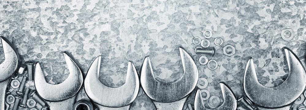 Maul-/Ringschlüssel