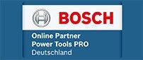 Bosch Online-Partner