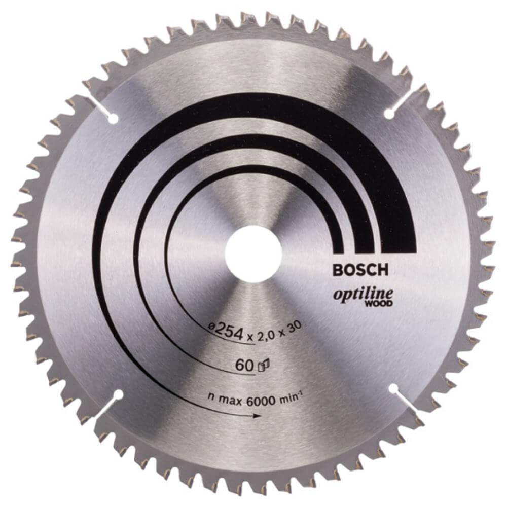 Bosch Sägeblätter