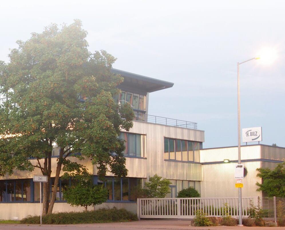 Büro Hermann Bilz